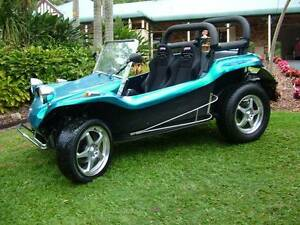 1963 Meyers Manx Beach Buggy Curtin Woden Valley Preview