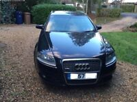 Audi A6 Estate 2.0l Automatic