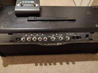 Line 6 Spider II HD75 Guitar Amp
