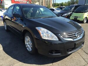 2012 Nissan Altima LOW K CRUISER, MEGA VALUE PRICED TO GO!! Kitchener / Waterloo Kitchener Area image 7