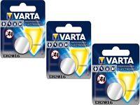 2x Blister Batterie Varta Cr2016 2016 Bis 2024 - varta - ebay.it