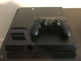 Sony Playstation 4, 500gb