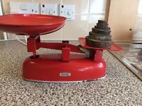 Harper Weighing Scales