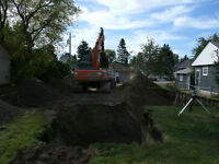 ARE YOU LOOKING FOR EXCAVATION WORK -  CALL 403-903-6217