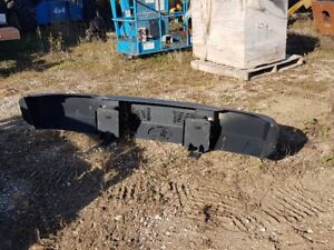 bullit proof front bumperfor gm pickup