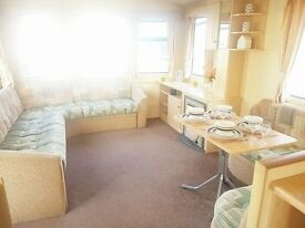 Own Your Own Caravan With Sandy Bay Holiday Park -