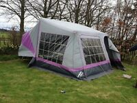 Camplet Apollo Lux Trailer Tent
