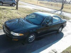 2002 Buick LeSabre Limited Edition With Low Mileage REDUCED