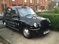 07 plate tx4 for sale!