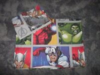 Boys Single Duvets Covers,All Great,Avengers,Marvels