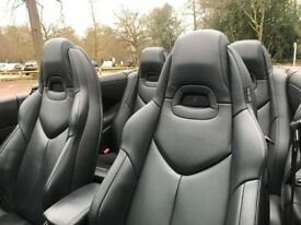Peugeot 308 CC 2.0 HDi FAP GT 2dr