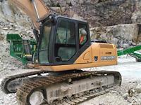 Landclearing & Excavation, Etc.
