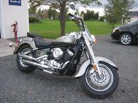 2001 Yamaha V-Star Classic 650 Low Rider