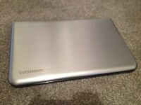 i7 Toshiba Laptop