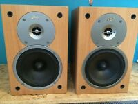 Gale Gold Hifi Speakers