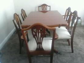 Dining. Table