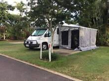 AVAN _OVATION MOTORHOME- (FIAT DUCATO 3ltr TURBO DIESEL) Clontarf Redcliffe Area Preview