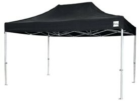 Easy Set-up Gazebo Marquees for Hire from £50; we can delivery in London, Surrey, Kent & around