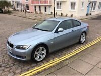 *£6,200 Excellent value BMW 3 Series 2.0 320i SE Highline with 1 year MOT*
