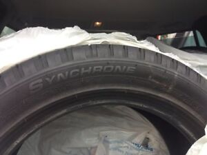 Great price for 5 tires
