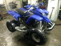 Yamaha Blaster 200cc 2004