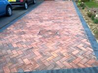 Long last drives block paving &tarmac specialists