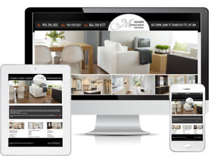 Web Design Hamilton | Websites, Logos, Graphics & Printing