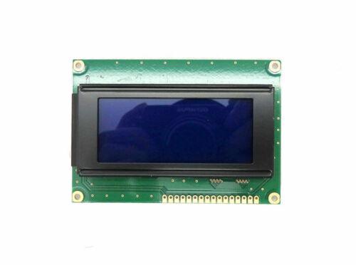 Windstar WH1604A-TMI-JT LCD Display Blue Negative Mode White
