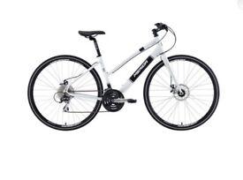 Merida Bike - barely used includes free bike helmet.