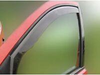 VW Golf Mk7 wind deflectors - 5 door