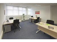 Watford Serviced Office, WD25 - Private & Shared Space to rent