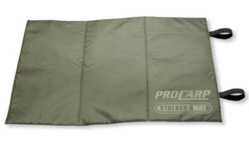 PRO CARP Stalker Mat 100 x 60 cm Abhakmatte Unhooking Mat Karpfen Cormoran