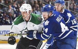 Toronto Maple Leafs vs Dallas Stars (2 pairs)