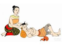 Traditional Therapeutic Thaimassage