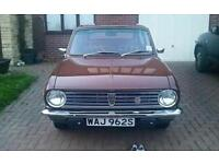 Classic car old British Leyland if poss wanted for disabled guy