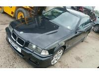 Bmw 328i e36 Coupe #BREAKING FOR PARTS