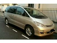 Toyota Previa spare or repairs