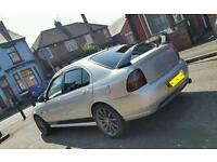 MG ZS+ 2004 for sale or swap for audi ,bmw - golf - passat -astra - etc