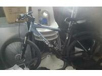 Scott reflex mountine bike