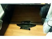 """Toshiba 32"""" HD LCD TV WITH FREE VIEW"""