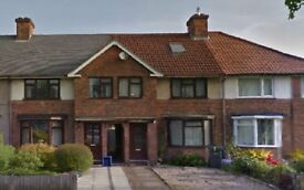 REGIONAL HOMES ARE PLEASED TO OFFER A LUXURIOUS 4 BEDRROM REFURBISHED HOUSE IN ERDINGTON!!