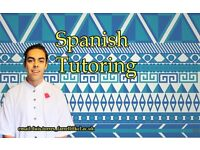 Latin American Spanish teacher 10£/hour (15£ if I can't reach you on my bike)