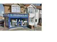 ***1 BEDROOM FIRST FLOOR FLAT TO LET ON HAMPTON RD ILFORD!!! IG1 1PR, DSS WELCOME