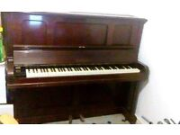 Good Quality Boyd London Piano (Dual Foot Panels) For Special Sale, Including Piano Notes Birmingham