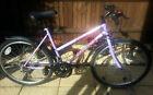 womens jewel excel mountain bike