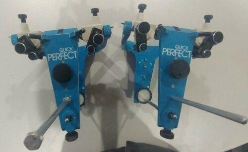 Quick Perfect Dentel Articulators, Two* Dental Model*Lab