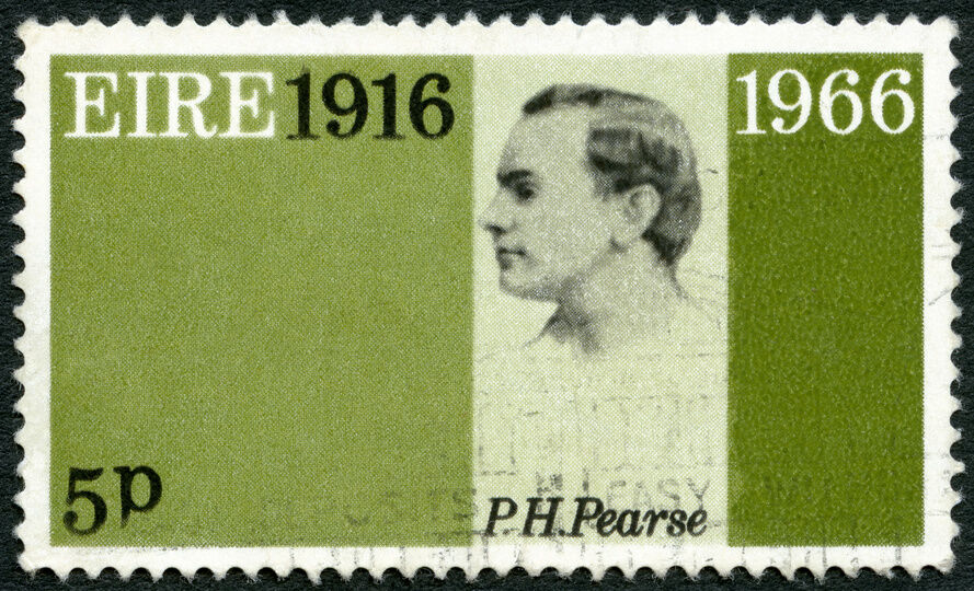 Your Guide to Stamps From Ireland