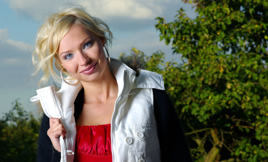 Your Guide to Buying a Women's Body Warmer