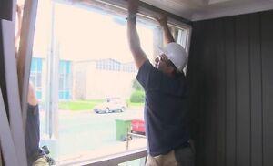 Family Owned Windows & Doors Installation Company