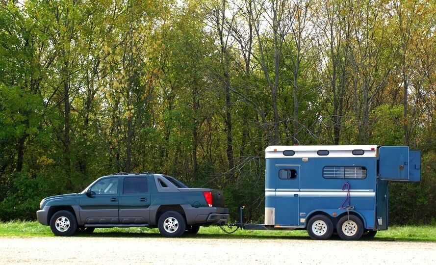 used horse trailers top 10 horse trailers